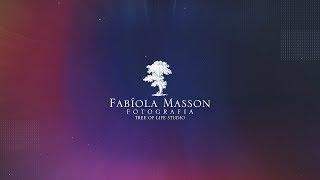 ESTÚDIO FABÍOLA MASSON - TEASER ENSAIO GESTANTE