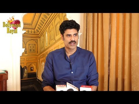 Exclusive Interview Of Sikandar Kher For The Film 'Raw'