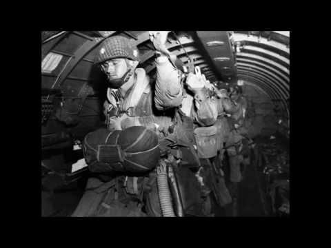 D-Day 70 Years Anniversary Tribute Slideshow