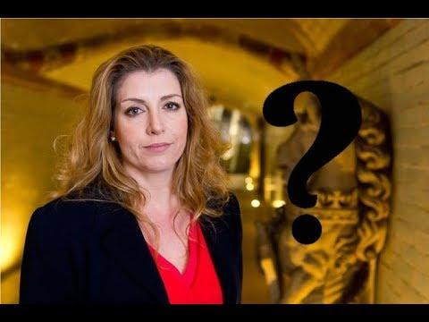 Penny Mordaunt - Next Prime minister?