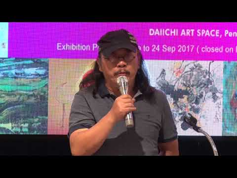 Maritime Silk Road International Art Exhibition Opening - Daiichi Modern Art Gallery