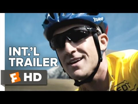 The Program Official International Trailer #1 (2015) - Ben Foster, Chris O'Dowd Movie HD