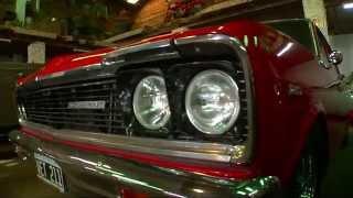 Garage TV show #51 2014