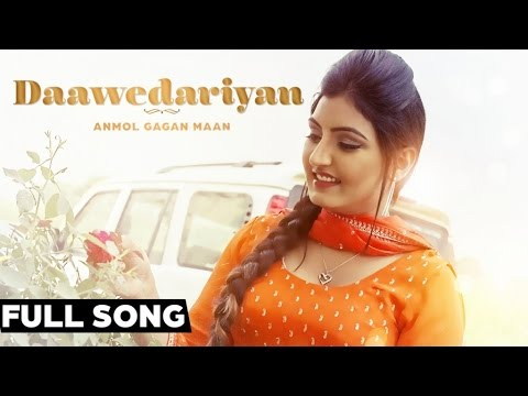 Daawedariyan song lyrics