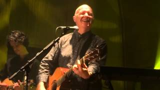 Midge Ure & India Electric Co. - Lament Hamburg 2015