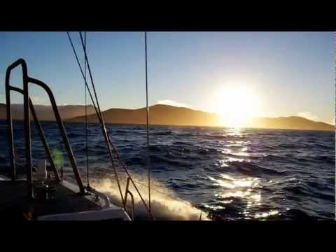 Bass Strait Sailing Adventure