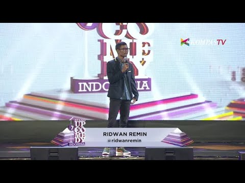 Ridwan: Gua Seneng Film Indonesia - The Best of SUCI 7