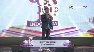 Video Ridwan: Gua Seneng Film Indonesia - The Best of SUCI 7 download MP3, 3GP, MP4, WEBM, AVI, FLV Oktober 2019