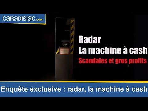 Radars : la