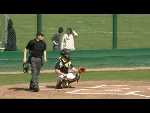 Prospect Panthers vs Mountain View Spartans - Baseball March