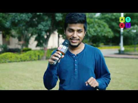 Singer, Dancer & Actor Showcases Multiple Talents at IIM Indore