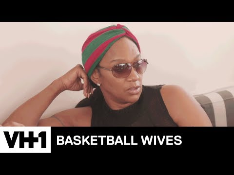 Jackie Can't Handle The Tension With Evelyn 'Sneak Peek' | Basketball Wives