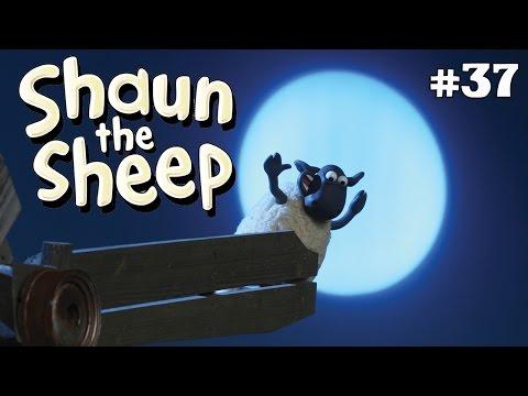 Shaun the Sheep - Kincir Angin [An Ill Wind]