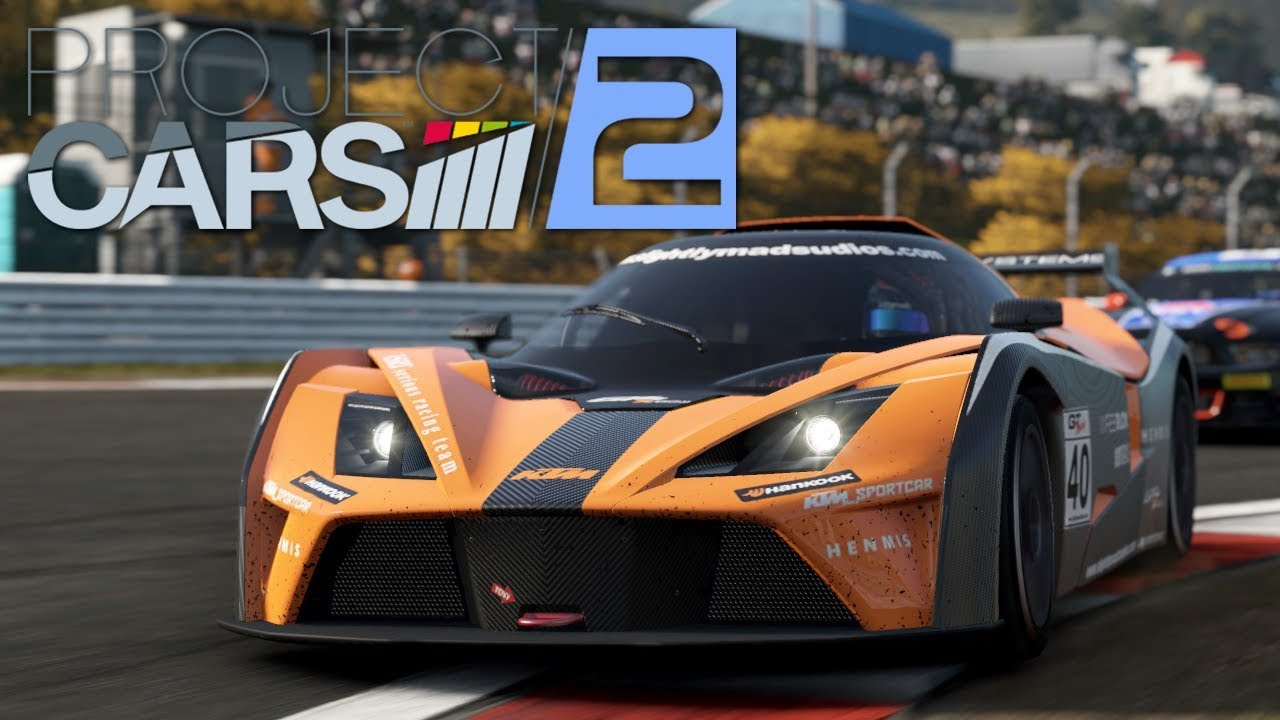 All Types ktm x-bow specs : Project CARS 2 KTM X-Bow GT4 Race Fuji - YouTube