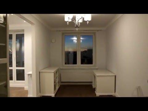 Ремонт квартиры в новостройке