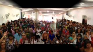 UNIVERSAL DE CONDADO - PERNAMBUCO