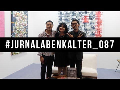 #JurnalAbenkAlter 087 -  ART JAKARTA 2017 & PIP FUN BASH