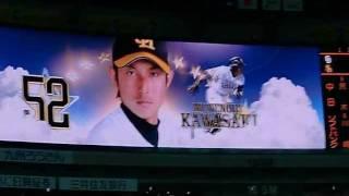 2011 ソフトバンクホークス 完全優勝 日本一 の最強スタメン