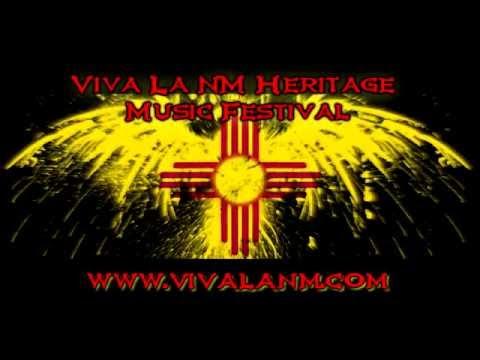 Viva La NM Heritage Music Festival   30 Second TV Spot