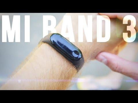 Xiaomi Mi Band 3: качественный Обзор, опыт использования и Мнение, стоит ли покупать