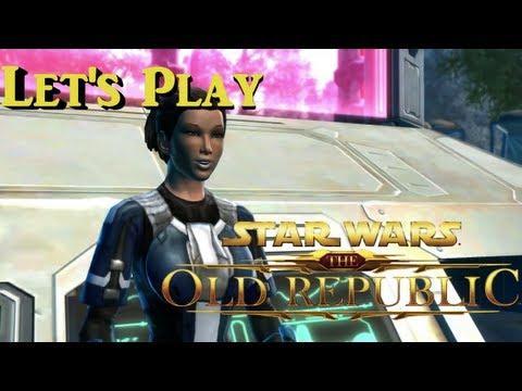 Let's Play Star Wars The Old Republic #77 - Diese dreckigen Insekten ! (German|HD)