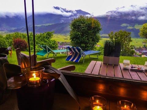 عصارة الجمال في النمسا  Austria HD