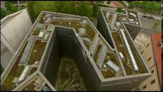 El Museo Judío de Berlín (Daniel Libeskind)  - Arquitecturas (2002)