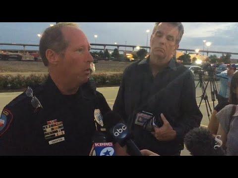 Twin Peaks Shooting In Waco Texas