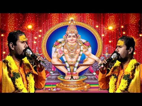 ayyappa-swamy-latest-song-2019-|-ayyappa-swamy-song-in-telugu-top-devotional-songs