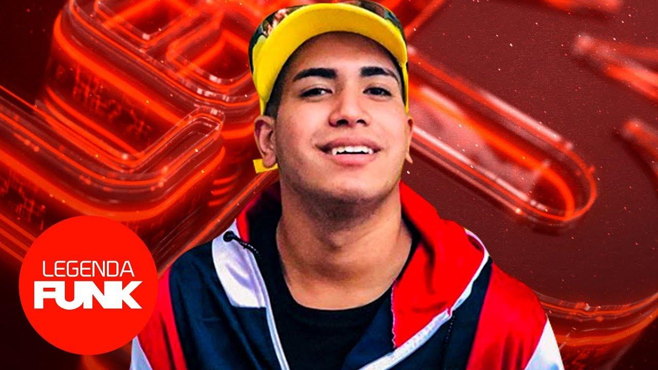 MC Lele JP - É Bailão Bailão - Desentoquei da Tiger Preta (DJ Pedro)