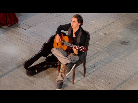 Fear Of The Dark Iron Maiden acoustic  Thomas Zwijsen