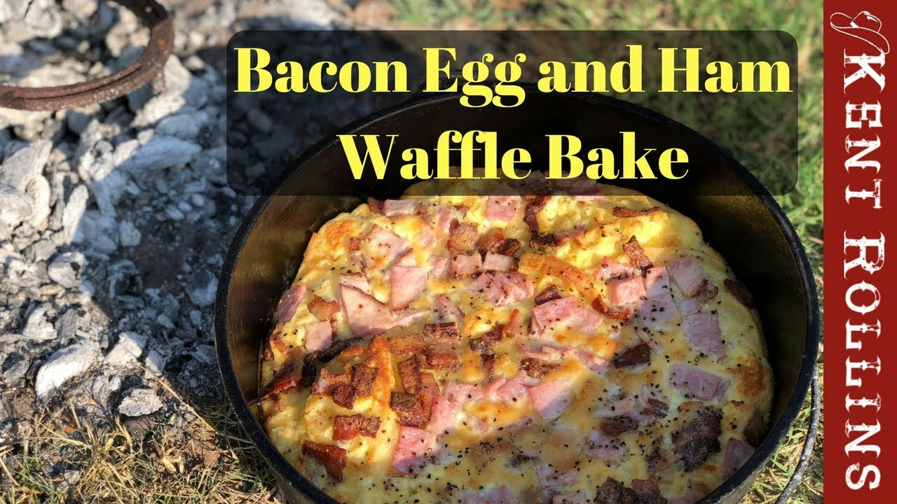 Easy Camping Breakfast