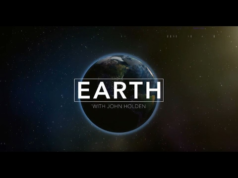 Earth with John Holden - An Evinrude Feature