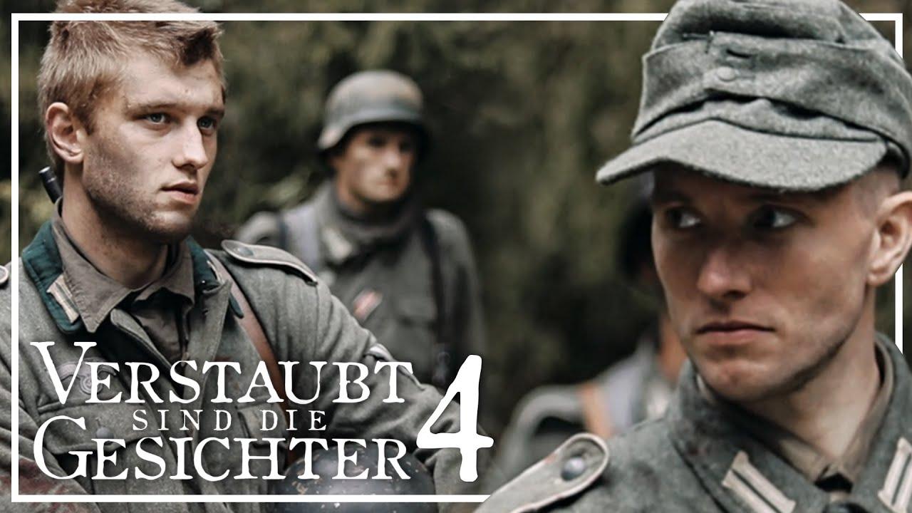 """Download Verstaubt sind die Gesichter #4 """"Alleine"""" [WW2 Series German Side]"""