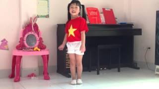 Nguyễn Thảo Nguyên - Em yêu hoà bình