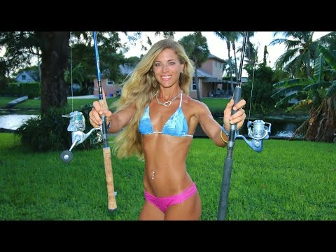 A To Z Florida Inshore Saltwater Snook Fishing Gear & Tackle