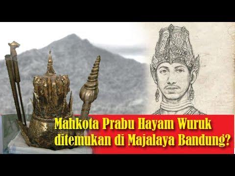 Mahkota Prabu Hayam Wuruk Ditemukan Di  Majalaya Bandung? | Makuta Ulun Umbul