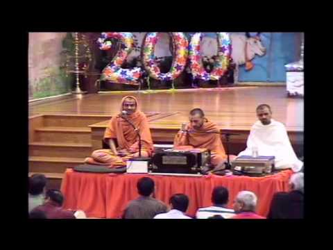 Sabha March 25th 2012 - Shree Swaminarayan Temple, ISSO of Chicago, Wheeling, IL