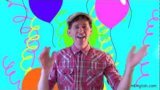 Happy Birthday Song for Kids Original!