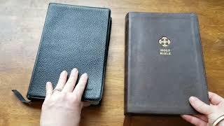 NRSV Catholic Bible Journal Edition