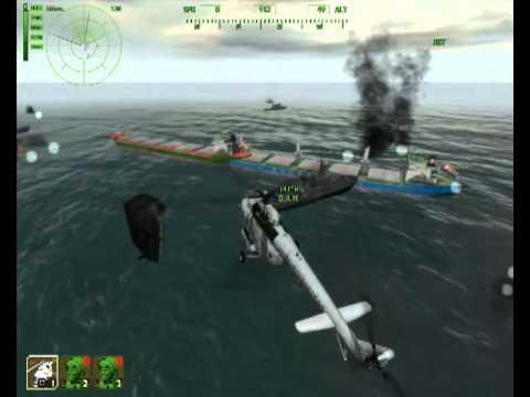 game arma 2 sniper in iraq