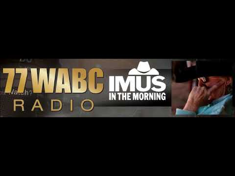 Imus in the Morning 3 28 2018 Penultimate Show