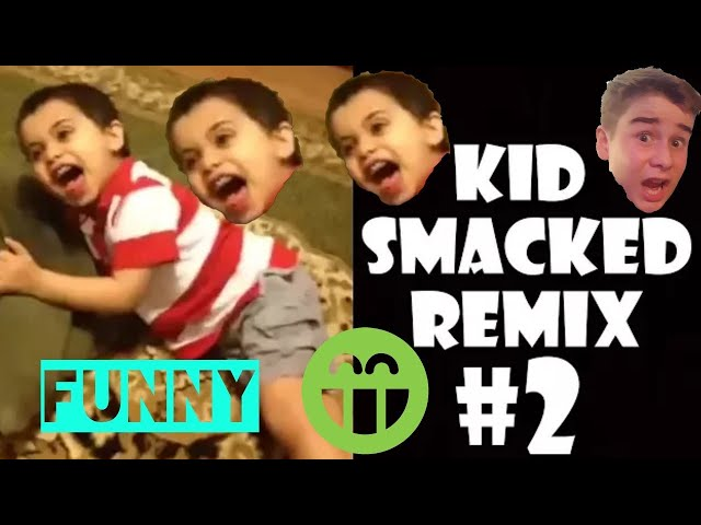 Fly swatter kid Remix video ~SharKer Watches~