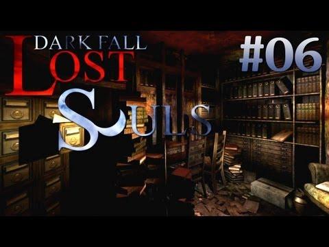 Let's Play Dark Fall: Lost Souls [Part 6] - Die Sache Mit Der Signallampe