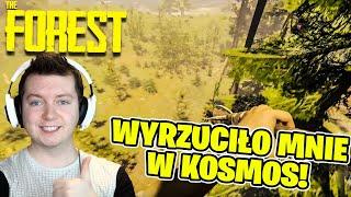 THE FOREST MULTI #05 - WYRZUCIŁO MNIE W KOSMOS!   VERTEZ, ULAŚKA