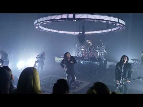 "Korn - Cold - 4K - Live @ ""The Nothing"" Album Release Event 9/13/19 Mp3"