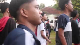 LDKS SMK YPK KESATUAN 6-7 APRIL 2018 DI GUNUNG GEULIS JABAR