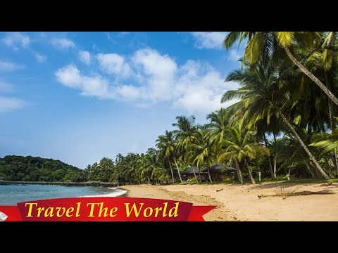 Africa's sweet spot: São Tomé is now a family treat  - Travel Guide vs Booking