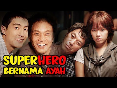 8 FILM KOREA TERBAIK BERTEMA AYAH SEJAUH INI
