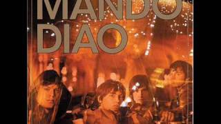 Watch Mando Diao Mexican Hardcore video